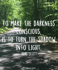 Consciousness Quotes Interesting 48 Quotes About Darkness And Light To Help You Appreciate Both