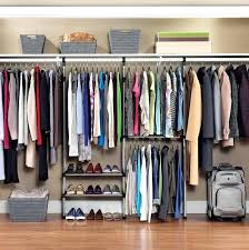 extraordinary whitmor closet closet organizer shelves system kit shelf rack clothes storage wardrobe hanger whitmor deluxe double rod closet instructions
