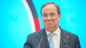 Looking at the cdu, one thing is clear: Armin Laschet Wie Grun Ist Der Cdu Kanzlerkandidat