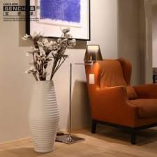 Big vase decoration ideas photo - 2