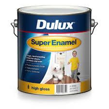 Dulux High Gloss Colour Chart Dulux Super Enamel High Gloss