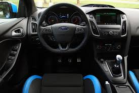 What Kind Of Gas Mileage Does The Ford Focus Get Pines Ford Blog