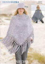 Free Knitted Poncho Patterns New Poncho Knitting Patterns Most Patterns Are Free These Stylish