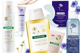 Klorane Dry Shampoo Klorane Beautyhabit