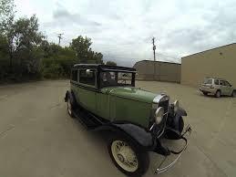1930 Chevrolet - YouTube