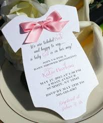 Cheap Baby Shower Invitations For Girls Blossoming Love Girl