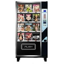Magazine Vending Machine Beauteous KVMS48 BookMagazine China Book Vending Machine Magazine Vending
