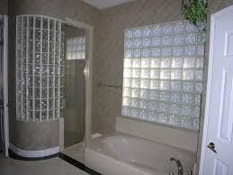 Glass Block Window In Shower bathroom engaging bathroom design glass block shower wall design 7730 by guidejewelry.us