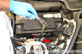 mercedes benz w over voltage relay replacement e large image