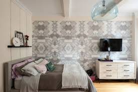 Bedroom Designs Wallpaper Simple Decoration