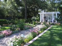 Small Picture Garden Design Garden Design with Simple Rose garden design