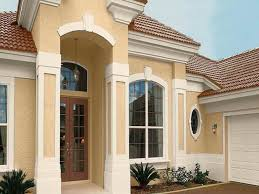painting exterior houseExterior Paint Combinations For Homes Modern Color Pictures House