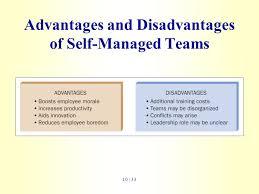 Disadvantages Of Teamwork Disadvantages Of Teamwork Research Paper Sample