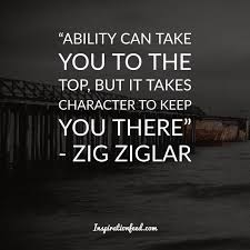 Zig Ziglar Quotes Fascinating 48 Best Zig Ziglar Quotes To Inspire Greatness In Life And In