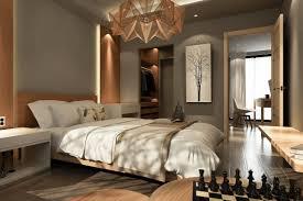 Durch die hellen muster und schattierungen wirken die. Gestaltungs Ideen Fur Das Schlafzimmer Wandfarben