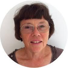 Dr Patsy Robertson - AMSIG 2018 Gold Coast May 5-6 Plenary #4