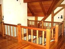 Indoor stair railings White Indoor Stair Railings Wood And Metal Railing Wooden Stairs Kits Interior Canada Hgtvcom Indoor Stair Railings Wood And Metal Railing Wooden Stairs Kits