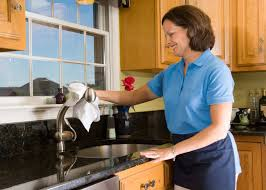 Housekeeper Services Green Elite Cleaning Services Brooklyn Ny