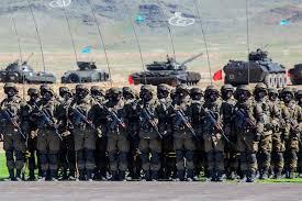 У Казахстана самая мощная армия в Центральной Азии Новости  У Казахстана самая мощная армия в Центральной Азии
