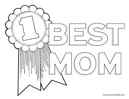 Small Picture 243 Free Printable Mothers Day Coloring Pages