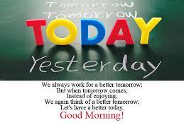 Good morning!!!!!