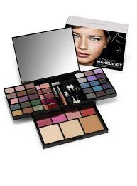 victoria s secret ultimate makeup kit 50 must haves for eyes lips and face