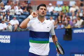 Novak Djokovic is searching for a Grand ...