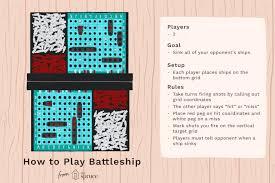 Sample Battleship Game Enchanting The Basic Rules Of The Board Game Battleship