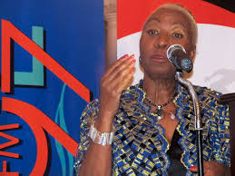 Simply Myrna 2016 hosts Davis, Stephens | Entertainment | Jamaica Gleaner