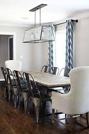 farm table with metal chairs startling plantoburo com home ideas 10