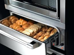 image of bread warming drawer oven you have a under your useful easy use60