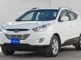 The 2014 hyundai tucson is a compact crossover suv that seats five passengers, and it's sold in gls, se and limited trims. Hyundai Tucson In Dubai Used Hyundai Dubai Tucson 2014 Mitula Cars