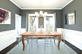 dining room paint ideas with chair rail dining rooms with chair rails paint colors for dining