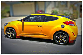 hyundai veloster 2014 yellow. Fine 2014 Survey Red Or Black Rally Armor Mudflaps On My Yellow V Veloster  To Hyundai Veloster 2014