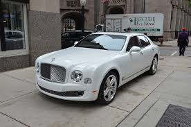 bentley mulsanne white. bentley mulsanne white 8 m