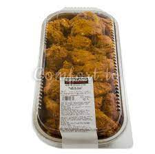 As salt with creating a moist while frying. Kirkland Seasoned Chicken Wings 2 6 Kg Comfort To