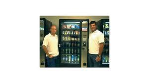 Corona Vending Machine For Sale Custom Video Screens Give Vending Machines New Capabilities