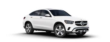 Elegant and versatile, the glc coupe shines in any setting. 2020 Mercedes Benz Glc Coupe Model Information Mercedes Benz Of Eugene