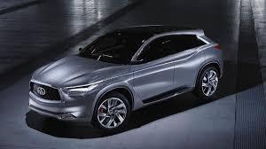 2018 infiniti new cars.  new 2016 infiniti qx sport inspiration concept photo 3  throughout 2018 infiniti new cars 0