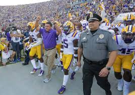 Times Of Interest Ahead Of No 5 Lsu Matchup With No 7 Florida