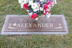 Myra Brandon Alexander (1936-2010) - Find A Grave Memorial