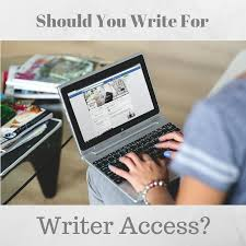writeraccess a writer s review writer access review