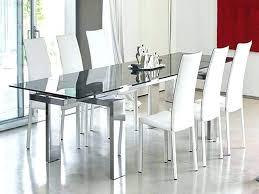 modern glass dining table set modern glass dining table glass dining room sets modern glass dining