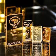 Halyk Bank - Сколько золота Halyk Bank продал за лето? Слитки пользуются  интересом со стороны клиентов, которые диверсифицируют свои инвестиции.  Halyk Bank совместно с Национальный Банк Казахстана c 1 июня запустили  программу