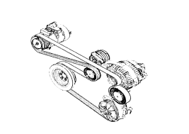 2003 Buick Rendezvous Suspension Diagram