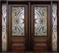Front Doors  Printable Coloring The Front Door Baton Rouge  The - Iron exterior door