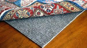 8x10 rug pad rug pad and gripper felt rug pad x premium area floor how