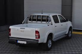 Toyota Hilux Roll Bar