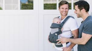 Which Ergobaby Carrier Should I Buy? | Wear My Baby | Babywearing ...