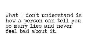 Quote About Lying To Yourself Best of 24 Lying Quotes And Sayings About Lies And Hurting For Him In